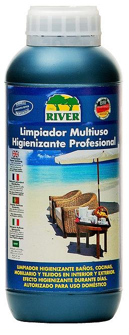 Limpiador Multiuso Higienizante Profesional 1000 ml.