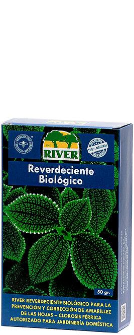 Reverdeciente Biológico 50 gr.