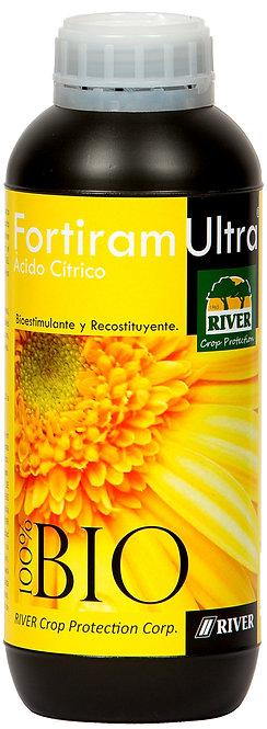 Bio-Fortiram Ultra Reconstituyente Bioestimulante 1000 ml/¼ gal.