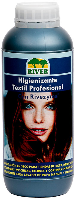 Higienizante Textil Profesional 1000 ml.