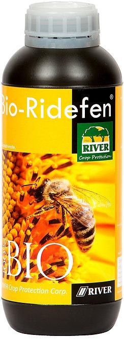 Bio-Ridefen Bioinsecticida Mosca Blanca RESPETA FAUNA AUXILIAR. 1000 ml/1/4 gal.