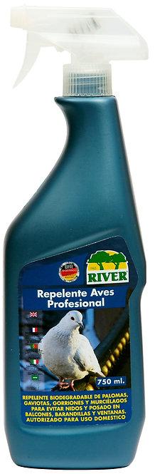 Repelente Aves Profesional 750 ml