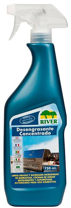 Desengrasante Concentrado 750 ml