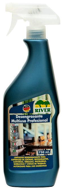 Desengrasante Multiuso Profesional 750 ml