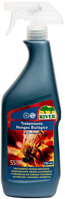 Tratamiento Hongos Biológico 750 ml