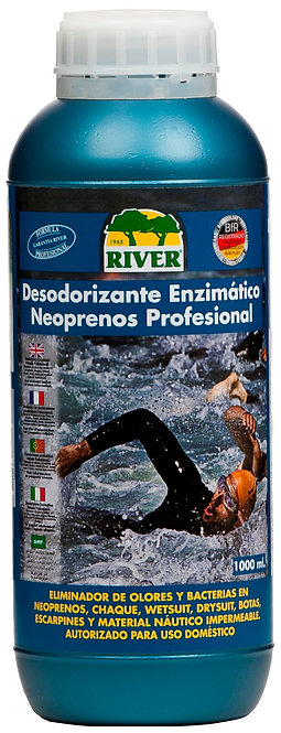 Desodorizante Enzimático Neoprenos Profesional 1000 ml