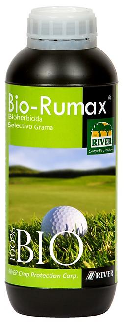 BIO-RUMAX Bioherbicida Selectivo Gramas