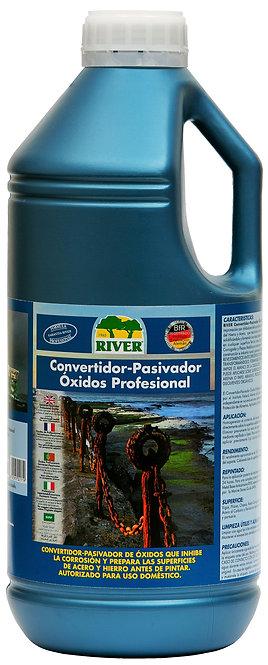 Convertidor-Pasivador Oxidos Profesional 20 Lt.