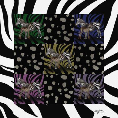 Zebra_Set-_Spotted_Background_Striped_Fr