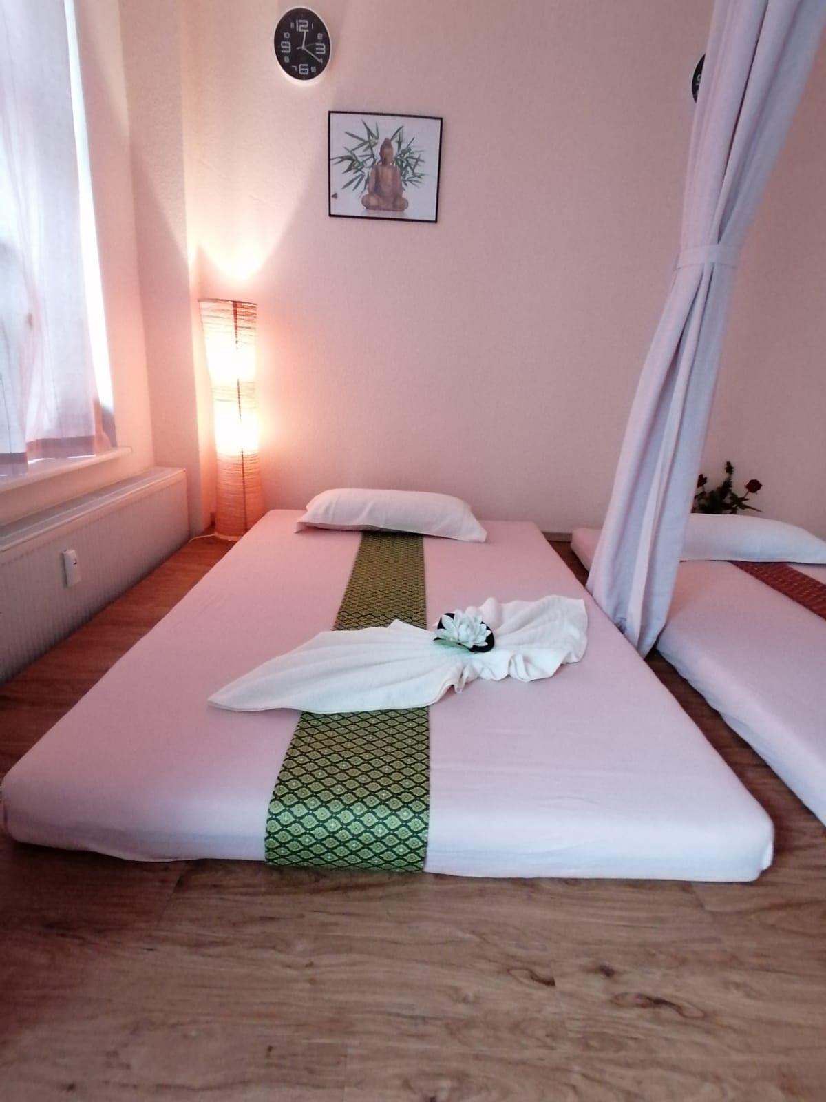 First Class Thai Massage 10243 Berlin Friedrichshain