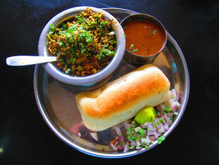 Top 10 places to eat Misal Pav in Pune!