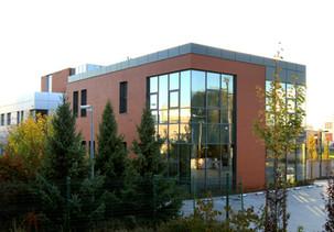 Budynek biurowy firmy JAKON, Tarnowo Podgórne
