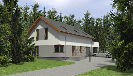 Budynek mieszkalno-usługowy, Bydgoszcz