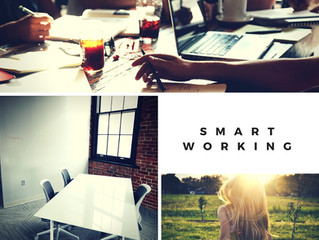"""Smartworking: approvato il decreto sul """"lavoro agile"""""""