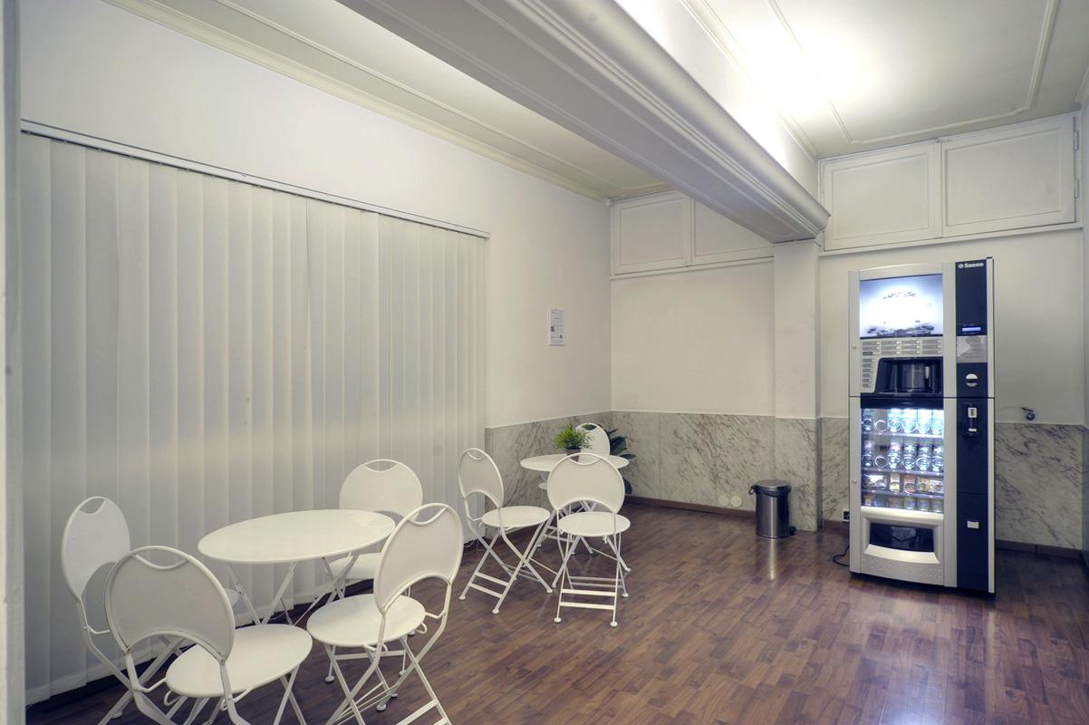 Caffetteria 108