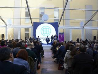 Al via la Startup European Week: la tendenza startup non si ferma!