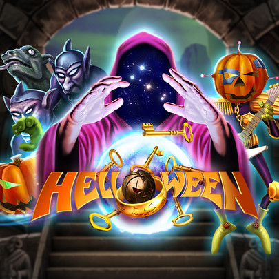 Spooky Spins at VIPs Casino Halloween promotion