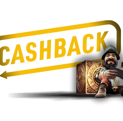 Cashback payment moved to Mondays