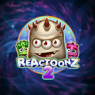 Reactoonz 2 launched at VIPs Casino