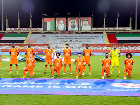 The Orange Brigade Loses 3-0 to Al-Wahda