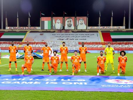 The Orange Brigade Loses 3-0 to Al-Wahda