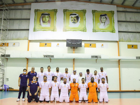 Ajman Aiming At The Lead With Today's Match Against Al-Nasr