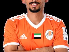 Ajman contracts with Tariq Al-Khadim and Saud Saeed for two seasons