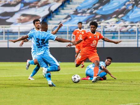 The Orange Brigade's Reserve Team Loses 3-4 Against Hatta