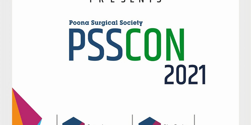 Poona Surgical Society presents PSSCON 2021
