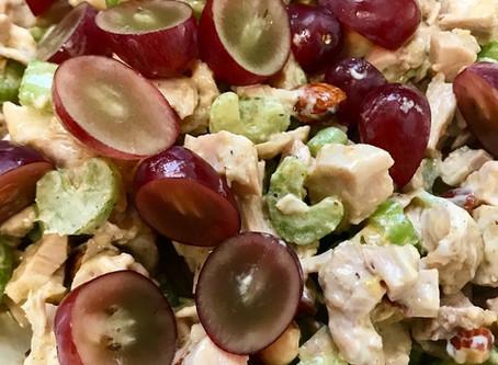 The Original Chicken Salad