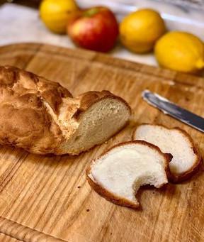 Gluten-free Baguette!