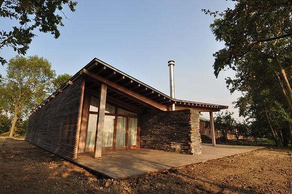 Villa Cadzand