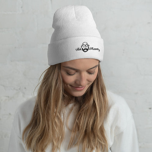 Think Differently Beanie