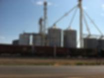 Loc #1 - Grain Bins.JPG
