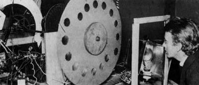 Nipkow discs and other animals ...