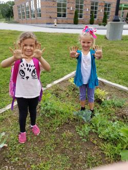 Gardening with Sustainability Club