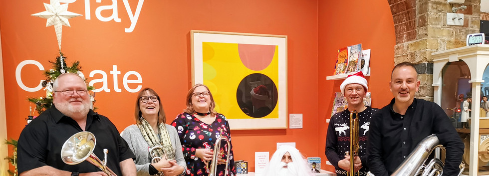 Leamington Art Gallery 2019