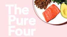 Pure Foundations: Balanced Meals