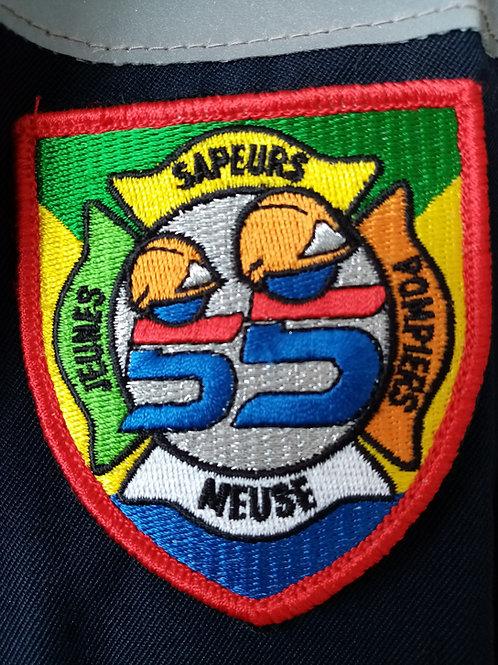 Ecusson Départemental JSP