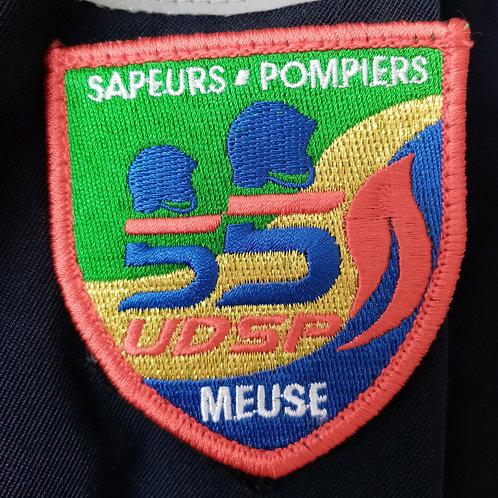 Ecusson UDSP55