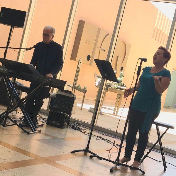 Albuquerque Museum Concert
