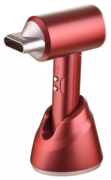 Cordless Rechargeable Hair Dryer