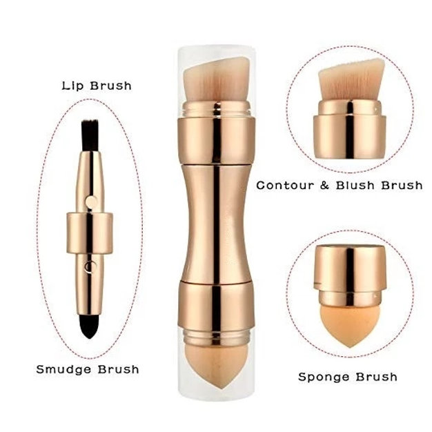 HIGH QUALITY MAKEUP BRUSHES SET