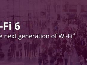 Wi-Fi 6, Wifi Evolved