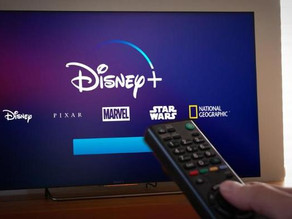 Disney+ and the ever expanding world of Streaming