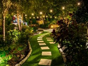 Landscape & Architectural Lighting