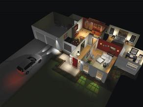 Smart Lighting: Safety and Savings