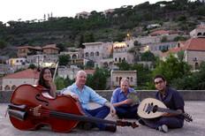 OUMI Ensemble in Deer Al-Qamar/Lebanon 2017