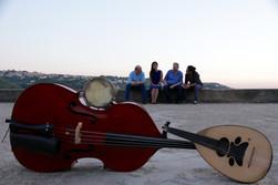 OUMI Ensemble. Lebanon 2017