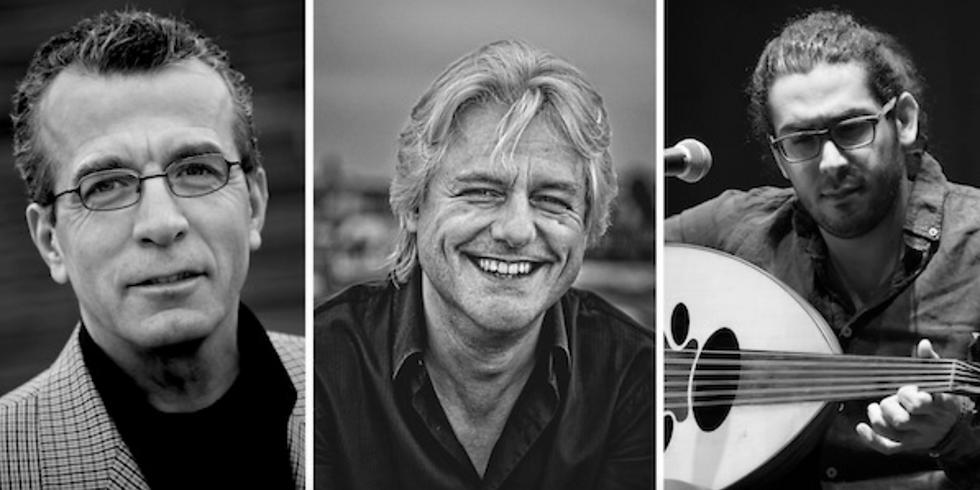 Rolf Zielke Trio